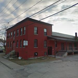 Socialist Labor Party Hall (StreetView)