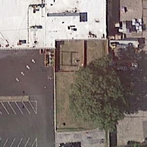Bettis Family Burial Ground (Google Maps)