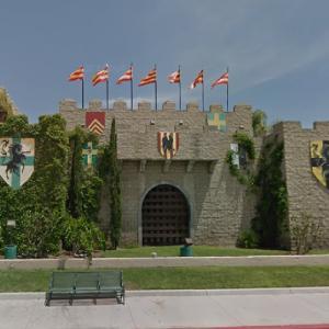 Medieval Times Buena Park (StreetView)