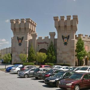 Medieval Times Lawrenceville (StreetView)