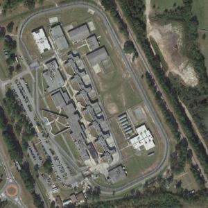 Coastal State Prison (Google Maps)