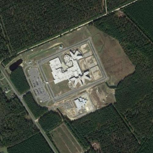 Tabor City Nc Map.Tabor City Correctional Institution In Tabor City Nc Google Maps