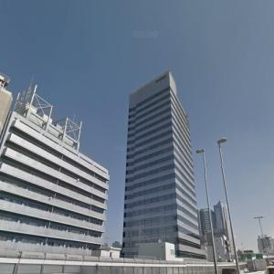 Casio's world headquarters (StreetView)