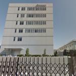 The headquarters of Yamaha Corporation