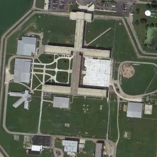 london ohio prison