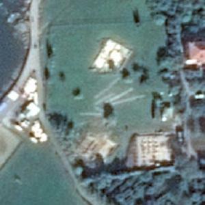 Roman Fort of Haliaetum (Google Maps)