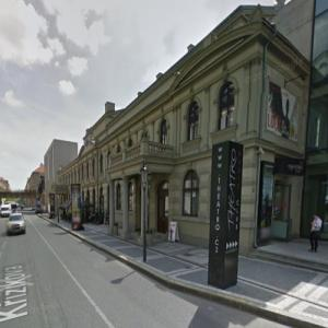Karlin Musical Theatre (StreetView)