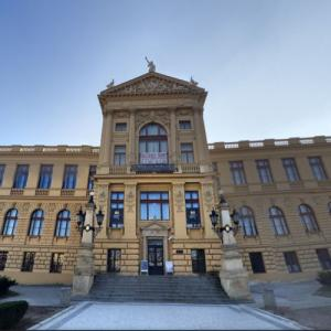City Museum of Prague (StreetView)