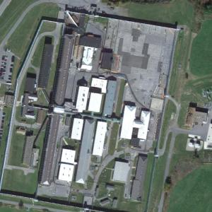 Great Meadow Correctional Facility (Google Maps)