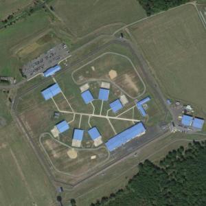 Coffeewood Correctional Center (Google Maps)