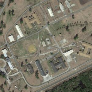 MacDougall Correctional Institution (Google Maps)