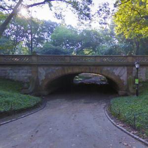 "Greyshot Arch (""Cloverfield"") (StreetView)"