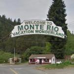 Welcome to Monte Rio