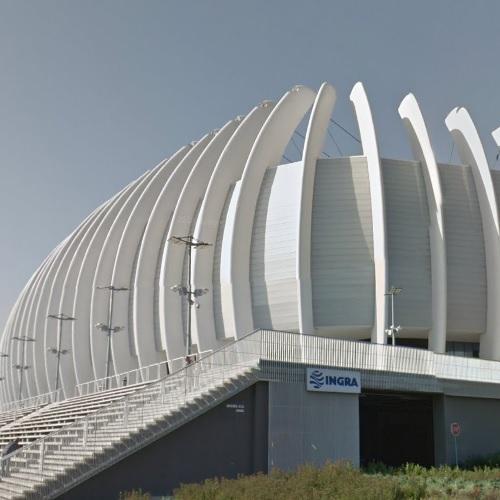 Arena Zagreb In Zagreb Croatia Google Maps 2