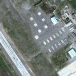 Murmansk Airport (MMK/ULMM)