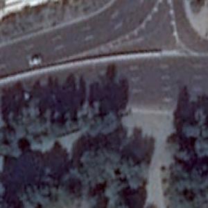 Baku City Circuit: Turn #20 (Google Maps)