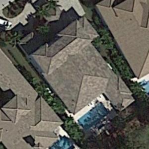 Brad Faxon's House (Google Maps)