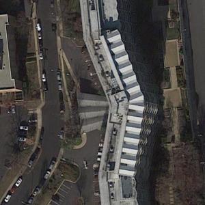 Dana Boente's House (Google Maps)