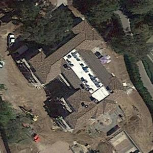 Susan Weiss-Fischmann and George Fischmann's house (Google Maps)