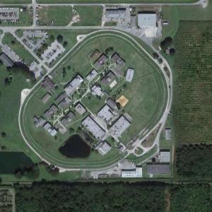 Dade Correctional Institution (Google Maps)