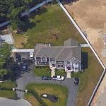 Rob Gronkowski's House