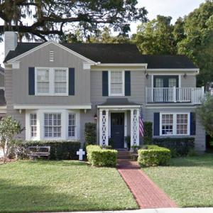 Healy's House (Problem Child 2) (StreetView)