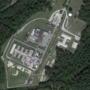 Manning Correctional Institution (Google Maps)