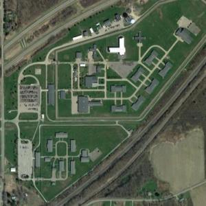 Lakeview Shock Incarceration Correctional Facility (Google Maps)