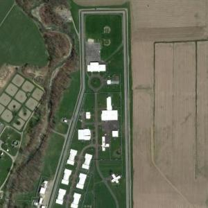 Livingston Correctional Facility (Google Maps)