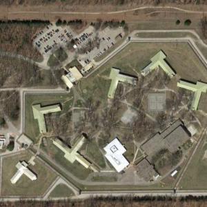 West Shoreline Correctional Facility (Google Maps)