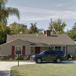 Donny Jones' House (My Name Is Earl) (StreetView)