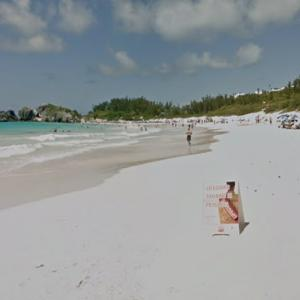 Horseshoe Bay Beach (StreetView)