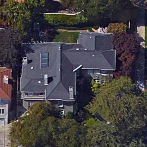 Sonny Dykes' House (Google Maps)