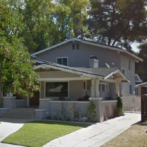 Frankie's house (Million Dollar Baby) (StreetView)