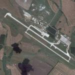 Kazan Airport (KZN/UWKD)