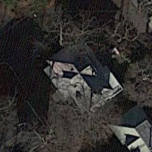 Jake Tapper's House (Google Maps)