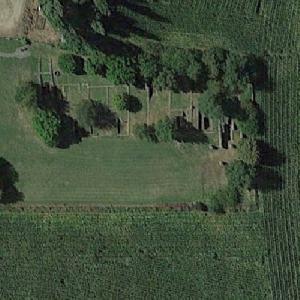 Dalheim Ricciacum (Google Maps)