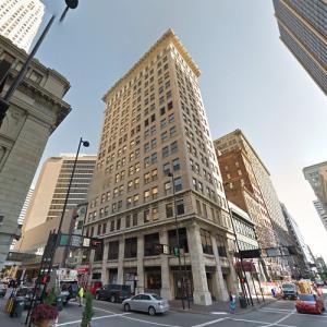 Ingalls Building (StreetView)