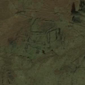 Old Village of St Fillans (Google Maps)