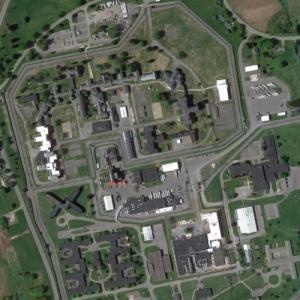 Mohawk Correctional Facility (Google Maps)