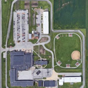 Southwestern Illinois Correctional Center (Google Maps)
