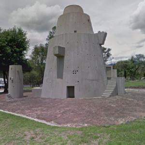 La Torre de los vientos by Gonzalo Fonseca (StreetView)