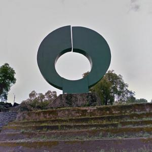 Disco Solar by Jacques Moeschal (StreetView)