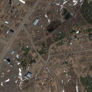 Quincy Mine (Google Maps)