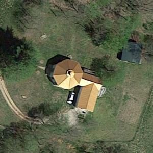 Octagon Cottage (Google Maps)