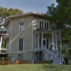 Henry H. Smith/J.H. Murphy House (StreetView)