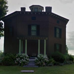 Capt. George Scott House (StreetView)