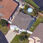 Danielle Bregoli's House (Cash Me Outside)