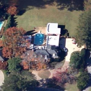 Shouky A. Shaheen's House (Google Maps)