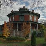James L. Lawther House